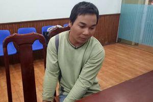 Gã trai ra tay sát hại cụ bà hàng xóm vì bị chê bai