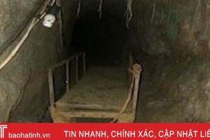 Phát hiện đường hầm bí mật dài 200m từ Mexico đến Mỹ