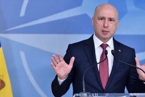 4 lần bị tạm dừng chức vụ của Tổng thống Moldova