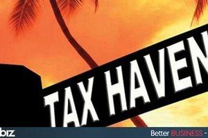 Khó triệt xóa thiên đường thuế
