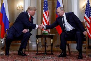 Hai Tổng thống Mỹ - Nga sẽ gặp lại nhau vào đầu năm 2019