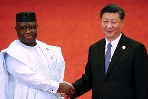 Sierra Leone hủy kế hoạch xây sân bay bằng vốn Trung Quốc