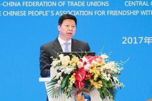 Quan chức Trung Quốc đề nghị đảng cầm quyền tại Nhật Bản kiểm soát truyền thông