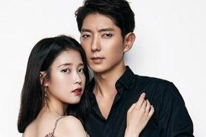 Cặp đôi 'Người tình ánh trăng' IU và Lee Jun Ki tái hợp
