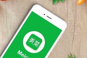 Công ty bán rau qua ứng dụng ở Trung Quốc được định giá tới 7 tỷ USD