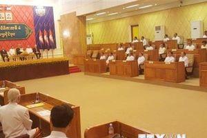 Thượng viện Campuchia bầu Phó Chủ tịch thay ông Nay Pena từ trần