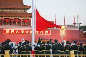 Mỹ bắt một sĩ quan tình báo cấp cao Trung Quốc