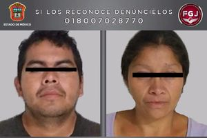 Cặp đôi máu lạnh sát hại 20 nạn nhân, giấu bộ phận cơ thể trong xe đẩy em bé
