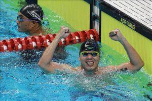 Asian Para Games 2018: Võ Thanh Tùng tiếp tục 'săn vàng' ở nội dung cuối