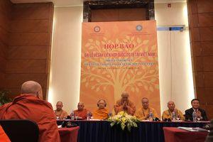 Đại lễ Vesak Liên hợp quốc 2019 sẽ tổ chức tại Việt Nam