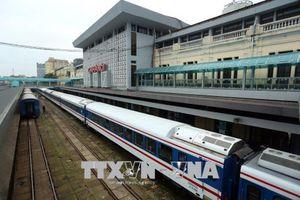 Dự án đường sắt tốc độ cao Bắc - Nam 'đẻ' thêm Học viện đường sắt làm gì?