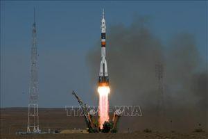 Nga mở điều tra hình sự sự cố phóng tàu vũ trụ lên ISS
