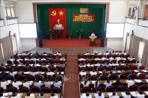 Thông báo nhanh những nội dung quan trọng của Hội nghị Trung ương 8