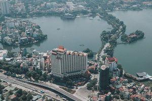 Hà Nội chính thức thông xe cầu vượt tại nút giao An Dương - Thanh Niên