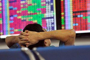 Chứng khoán đỏ sàn, đại gia Việt bị bốc hơi nghìn tỷ