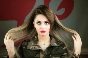 Hoa hậu Iraq bỏ trốn sang Jordan vì bị IS dọa giết
