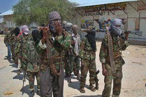 'Gián điệp' Anh, Mỹ bị khủng bố bắn chết ở Somalia