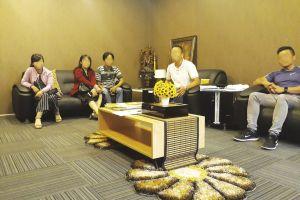 Nhiều khách hàng cho biết sẽ khởi kiện Công ty TNHH Vi Sa Sài Gòn