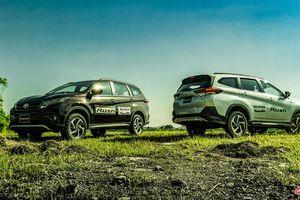 Với giá 668 triệu, Toyota Rush có tiếp bước thành công như người anh Fortuner?