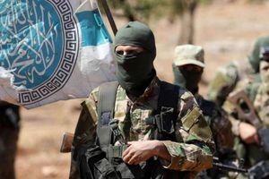 Nga: Khủng bố tai Idlib của Syria đang chạy sang Iraq