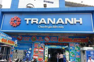 Trộm đột nhập siêu thị Trần Anh trong đêm, cuỗm đi nhiều tài sản