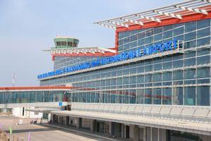 Sân bay Vân Đồn sẽ có chuyến bay đầu tiên vào ngày 25/12?