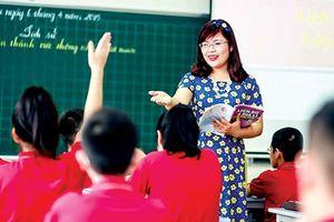 Lúng túng chấn chỉnh giáo dục