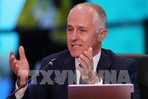 Mối quan ngại đặc biệt của Australia tại khu vực Nam Thái Bình Dương