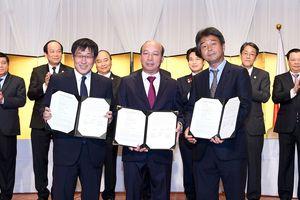 Việt Nam và Nhật Bản: Nhiều thỏa thuận đầu tư được ký kết