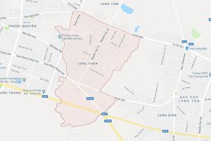 Danh Khôi Holdings đầu tư khu nhà ở 900 tỷ tại Bà Rịa - Vũng Tàu