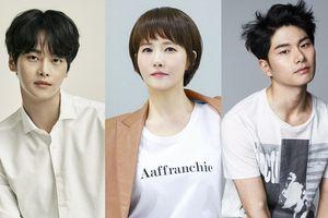 N (VIXX) sẽ tham gia bộ phim mới 'Red Moon, Blue Sea' cùng Kim Sun Ah và Lee Yi Kyung