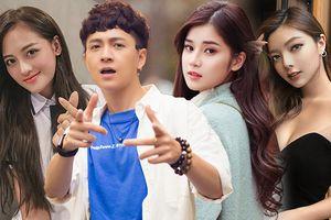 Ngô Kiến Huy, Hoàng Yến Chibi, Thùy Anh và Katleen tham gia 'Gameshow tử thần' - Phim zombie đầu tiên của Việt Nam