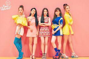 TWICE - EXO ấn định ngày trở lại: Red Velvet cũng 'ham vui' báo lịch comeback