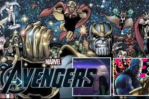 Nhân vật phản diện của 'Avengers 4' có thể sẽ không phải là Thanos