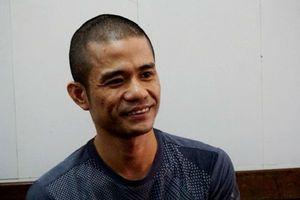 Kẻ ôm lựu đạn cố thủ suốt 14 giờ ở Nghệ An bị khởi tố 3 tội danh