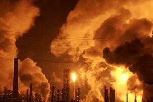 Kịch bản xấu nhất: Trái Đất sẽ nóng lên thêm 1,5°C vào năm 2030
