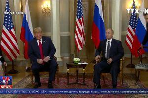 Nga bác tin về cuộc gặp thượng đỉnh với Mỹ