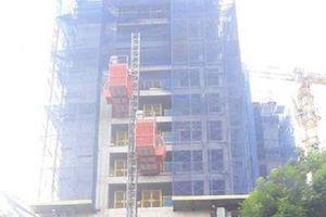 Thanh tra Chính phủ chỉ ra nhiều sai phạm tại Aqua Central 44 Yên Phụ