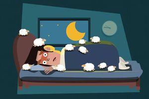 Không phải đếm cừu, đây mới là cách giúp bạn chìm vào giấc ngủ nhanh và chất lượng hơn