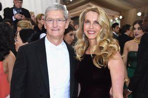 Vợ tỷ phú của Steve Jobs - người phụ nữ quyền lực nhất hành tinh và còn hơn thế nữa