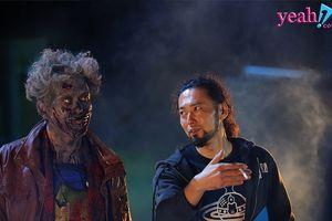 Lần đầu tiên Việt Nam hợp tác cùng Nhật Bản làm phim kinh dị về zombie