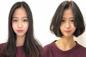 15 trường hợp 'lên đời' nhan sắc thành công nhờ cắt tóc ngắn, phụ nữ muốn trẻ trung hơn không nên bỏ qua