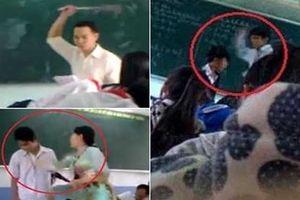 Quy định giáo viên đánh học sinh bị phạt 30 triệu đồng, Bộ GD&ĐT nói gì?