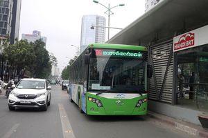 Thanh tra Chính phủ: Buýt nhanh BRT gây ùn tắc trong giờ cao điểm, sai phạm 43,5 tỷ đồng