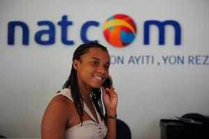 Natcom được cấp 'tần số vàng' cung cấp dịch vụ 4G