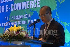 Thành viên APEC tăng cường cơ sở pháp lý trong thương mại điện tử