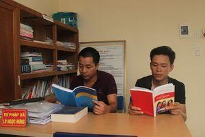 Hiệu quả công tác tuyên truyền, phổ biến, giáo dục pháp luật ở huyện Lang Chánh