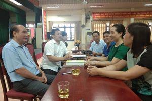 Hà Nội: Sắp diễn ra Tuần lễ du lịch làng nghề lụa Vạn Phúc