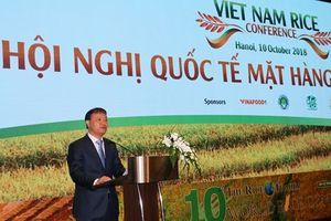 Có mặt tại 160 thị trường, gạo Việt vẫn cần nâng cao sức cạnh tranh