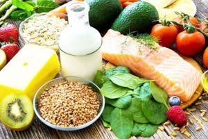 Những lợi ích sức khỏe từ Lysine